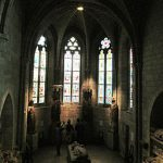 Photo of Gothic Chape at the Cloisters
