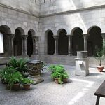 Photo of Saint-Guilhelm at the Cloisters