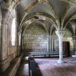 Photo of Pontaut Chapter House